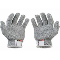China Breathable Butchers Gloves Metal Mesh 13 Gauge Knitting XS - 2XL Size wholesale