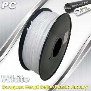 Buy cheap 1,75/3,0 ПК mm сини для RepRap, принтера нити Cubify 3D from wholesalers