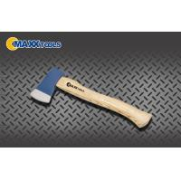 Axe Wooden Handle Steel Hammer Drop Forged Carbon Steel Head
