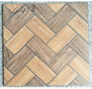 China Classic Design 400x400 Floor Tiles  For Kitchen Floor Warehouse Multifunctional on sale