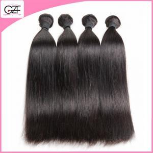 China At Least 2 Years Lasting Silky Straight Human Hair Bleachable Real Brazilian Virgin Hair on sale