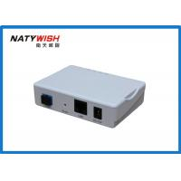 China Full Line Speed FTTH ONU Modem Plug And Play With Automatic Discovery Function wholesale