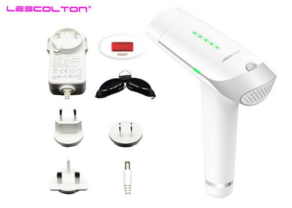 Quality Lescolton Portable Laser Hair Removal Machines for sale