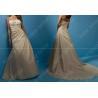 China hot sale wedding dress MR004 wholesale