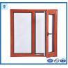 China Aluminum Cladding Wood Window with High Quality, Titl- Turn Window wholesale