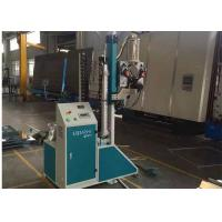Stainless Steel Desiccant Filling Machine , Double Glazing Glass Machine 1.8 Kw