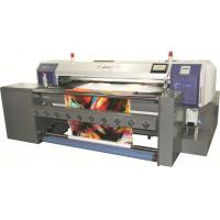 China SD1600-1628H/SD2600-2628H Belt Type Digital Textile Printer on sale