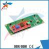China IIC / I2C 1602 LCD module for Arduino Provides Libraries , 20 IO Port UNO Control Board wholesale