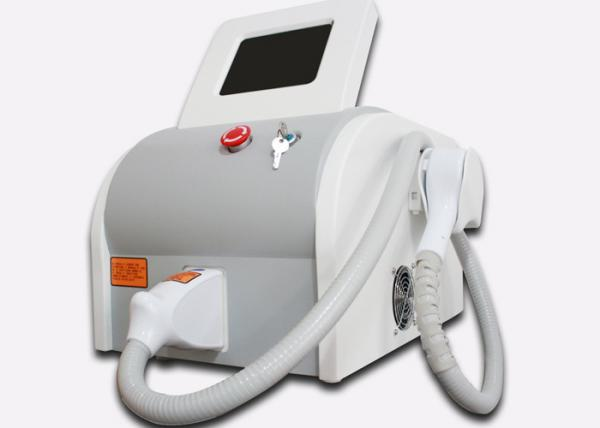 Quality TEC + Sapphire 808 Diode Laser Depilation Machine , Luminous Laser Hair Removal Machine for sale