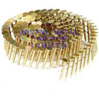 Buy cheap Coil roofing nail from Hontay from wholesalers