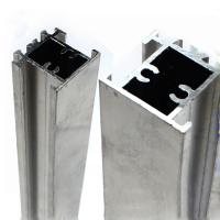 Heat Insulation Thermal Break Aluminium Profiles For Windows / Doors for sale