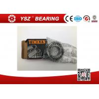 China TIMKEN X30212M / Y30212M Taper Roller Bearing 60x110x23.75 MM High Precision wholesale