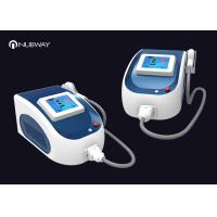 China Classic Full Body Laser Hair Removal Machine , Laser Hair Reduction Machine 10~70J/Cm2 wholesale