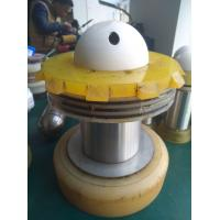 219mm NDT Pipeline Inspection Robot For Automatically Pipeline Internal Corrosion Inspection