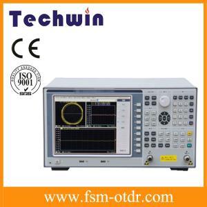 China Techwin Brand Vector Optics Network Analyzer TW4600 wholesale