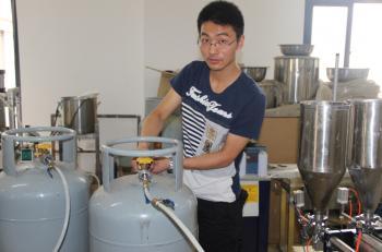 Wuhan Taigu Lide Engineering & Research Co.Ltd
