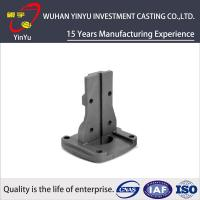 China Multi Standard Nail Gun Parts / Pneumatic Tool Parts By Lost Wax Investment Casting on sale