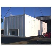 China Container Homes on sale