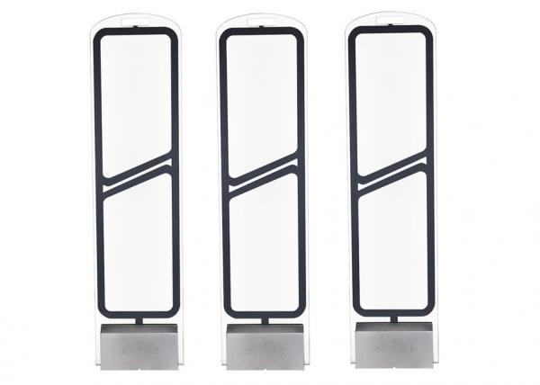 Quality Acrylic  AM Antenna EAS Retail Security System , Shop Security Tag System for sale