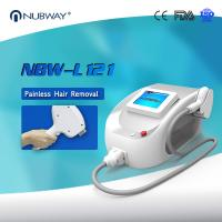 80% beauty clinic used FDA CE approved China Top 10  portable 808nm diode laser hair removal machine  laser Depilation