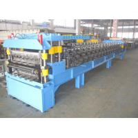 China Double layer Roll Forming Machine / double deck roll forming machine wholesale
