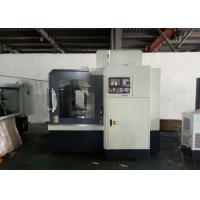 China High Rigidity 24000 / 18000rpm CNC Engraving Milling Machine  For Mould Processing wholesale