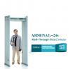 China 金属探知器のドア ボディScanerを通る屋内アクセス管理の歩行 wholesale