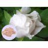 China Peony Root Plant Extract Powder Paeonia Lactiflora For Skin Whitening wholesale