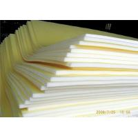 China Compound PE Polyethylene Foam Sheets for Engineering Industry Anti Oxidation Tear Resistant wholesale