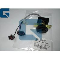 Buy cheap Volvo Excavator Spare Parts EC210B Throttle Knob Switch For Throttle Accelerator from wholesalers