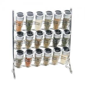 Spice Bottle Rack