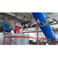 China 300 Degree Stable Performance Pulse Jet Bag Filter , Industrial Dust Collector wholesale