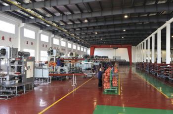 China Kayi Industrial Co., Ltd.