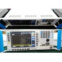 China Broad Frequency Bandwidth Range Electronic Measuring Instruments AV4051 Signal Analyzer wholesale