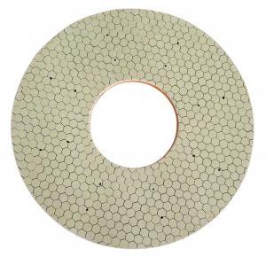 China Surface Flap Vitrified Diamond Grinding Wheels , Diamond Grinding Disc For Glass wholesale