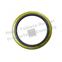 China Heavy Truck Rear Wheel Oil Seal Round Edge High Tensile NBR Material wholesale