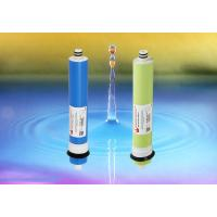 Reverse Osmosis Filter System RO Water Purifier Membrane For Reducing Bacteria for sale