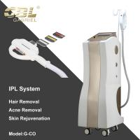 China Stationary Women IPL Hair Removal Machine For Beauty Salon CE Approved wholesale