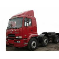 China CAMC 6*2 tractor HN4221Z31B8M for hot sales on sale