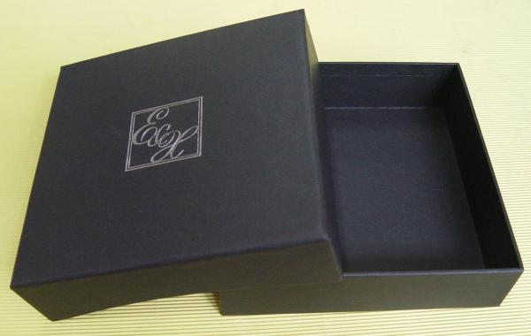 Square Gift Boxes Lid Images
