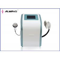 China 40khz Cavitation Lipo Massage Machine For Cellulite Removal , 600kpa Vacuum Strength on sale