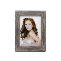 China Deep Wooden Box Photo Frames , Eco Friendly 5x7 Picture Frames ISO Approved wholesale