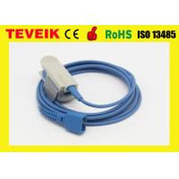 China 3044 Reusable Spo2 Sensor for BCI Patient Monitor with Adult Finger Clip DB7 Pin wholesale