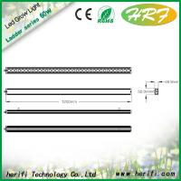 China Herifi 2015 Latest indoor plant light Ladder Series 36x3w LA003 LED Grow Light full spectrum ligth wholesale