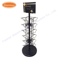 Greeting Rack Brochure Stand Gift Card Counter Display