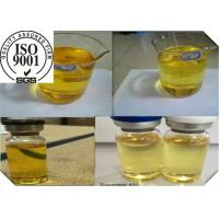 China Mass 500 steroid injection muscle growth Oil Solution Safe Delivery wholesale