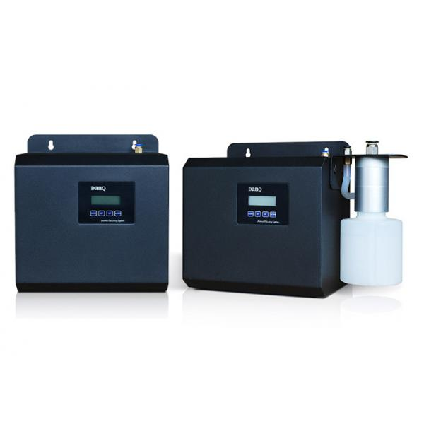 Quality 220V 31W Automatic Air Fragrance Dispenser / HVAC Scent Diffuse With Remote Control for sale