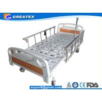 Buy cheap 5 Functions Heigh adjustable Hospital Bed With L&K Motor , Electric Medical Bed (GT-BE1004) from wholesalers
