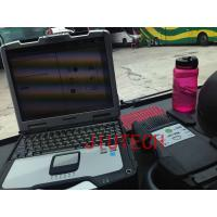 China Heavy Duty Truck Diagnostic Scanner For Man II T200 / Heavy Truck Scan Tool wholesale