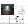 China Food Grade Steel 304 20 Litre Beer Keg , Empty Beer Keg Convenient For Beer Storage wholesale